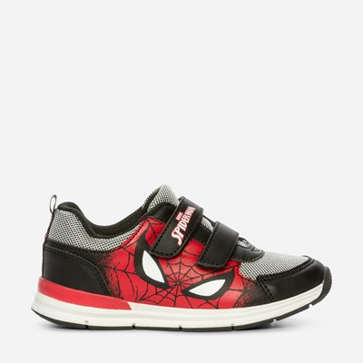Spiderman Tennarit - Musta 310867 feetfirst.fi