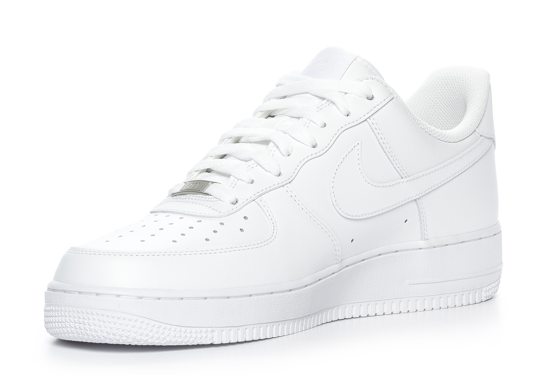 new styles a3f8c 9a8c4 Nike Air Force 1 `07 - Valkoinen 261233 feetfirst.fi