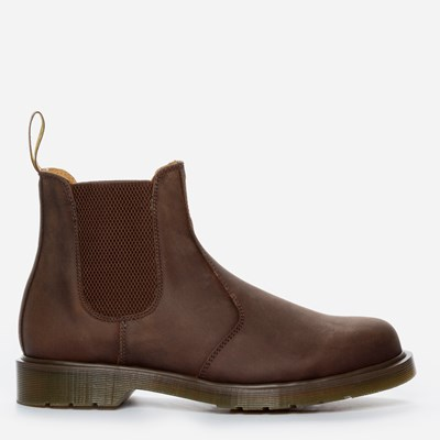 Dr Martens Chelsea Boot - Ruskea 273678 feetfirst.fi