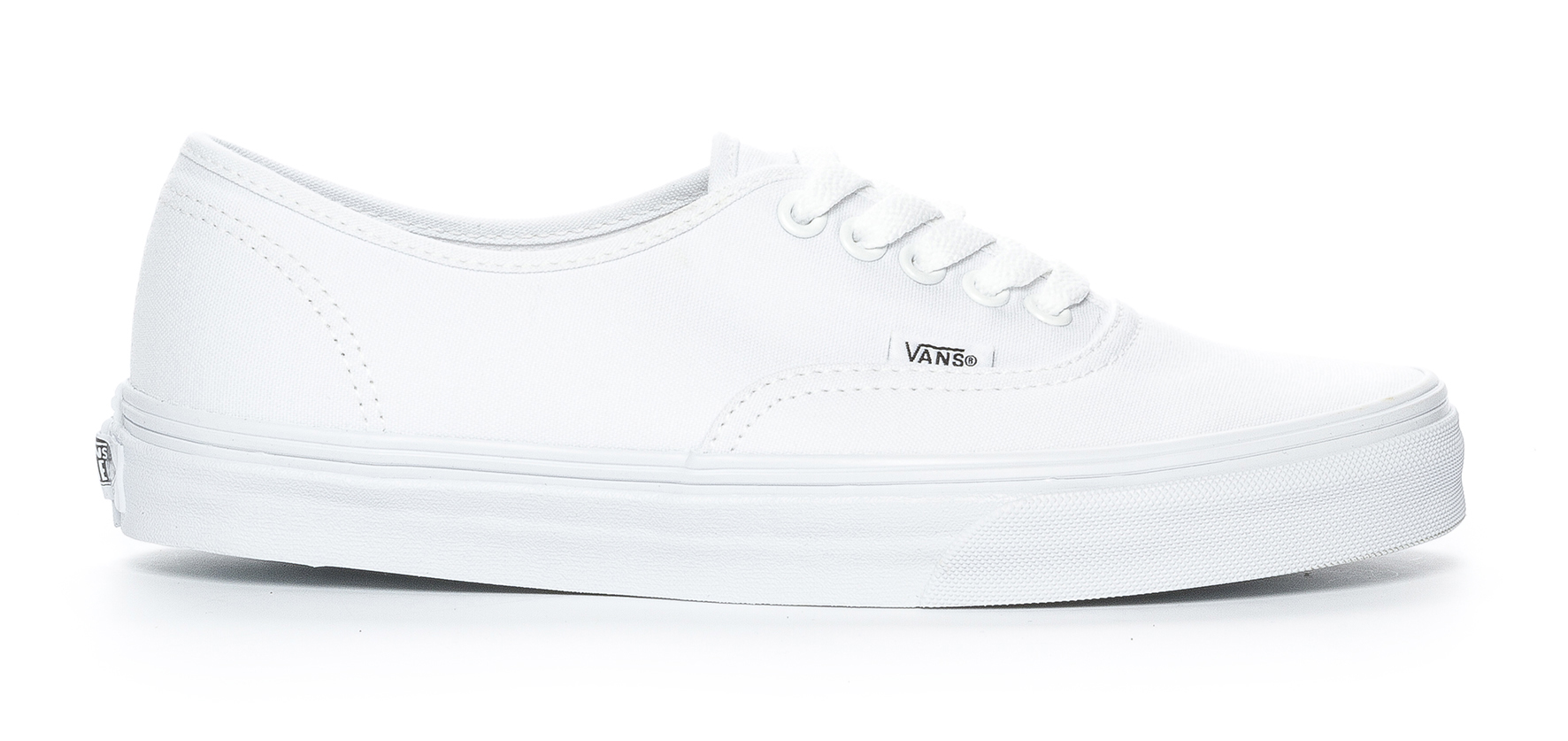 the latest fc8b0 ef1d9 Vans Authentic - Valkoinen 277551 feetfirst.fi