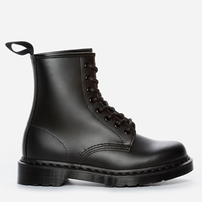 Dr Martens 1460-8 Eye Boot Mono - Musta 288919 feetfirst.fi