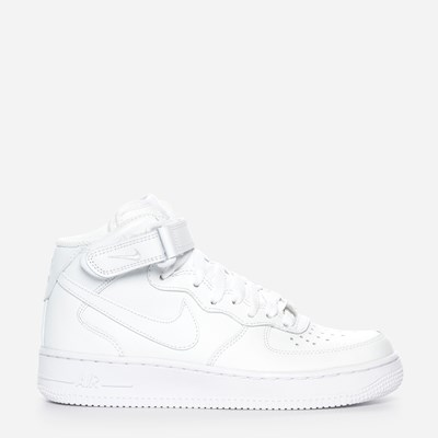 the best attitude 73db6 25d69 Nike Air Force 1 Mid `07 Le - Valkoinen 293530 feetfirst.fi
