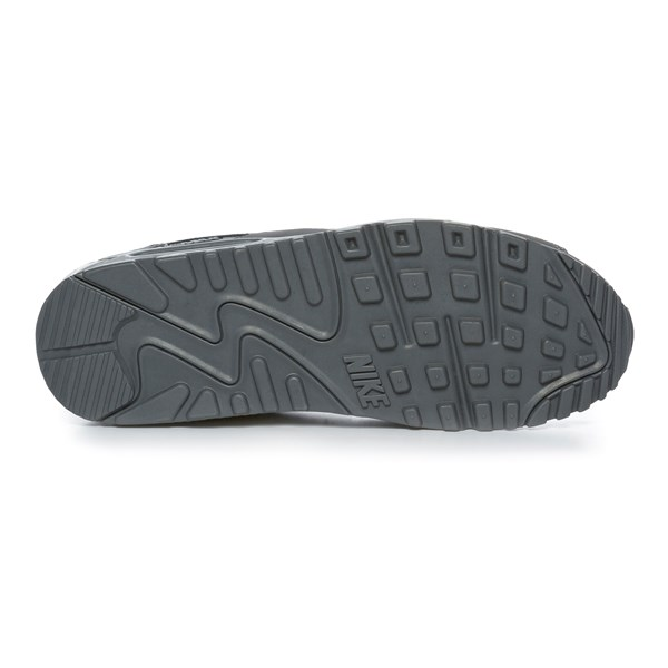 outlet store 49b62 ef745 Nike Air Max 90 Ess - Harmaa 294302 feetfirst.fi