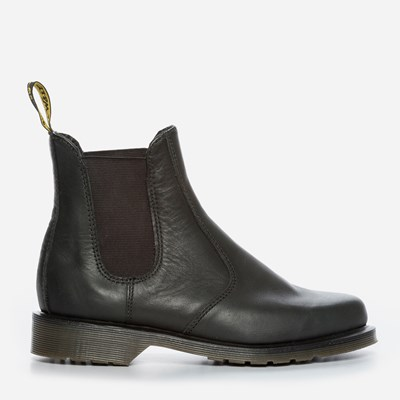 Dr Martens Laura Chelsea Boot - Musta 294504 feetfirst.fi