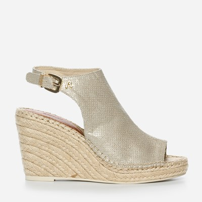 Replay Selma Wedge - Beige 299104 feetfirst.fi