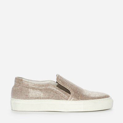 Billi Bi Kaitlin Slip On - Metalli 299570 feetfirst.fi