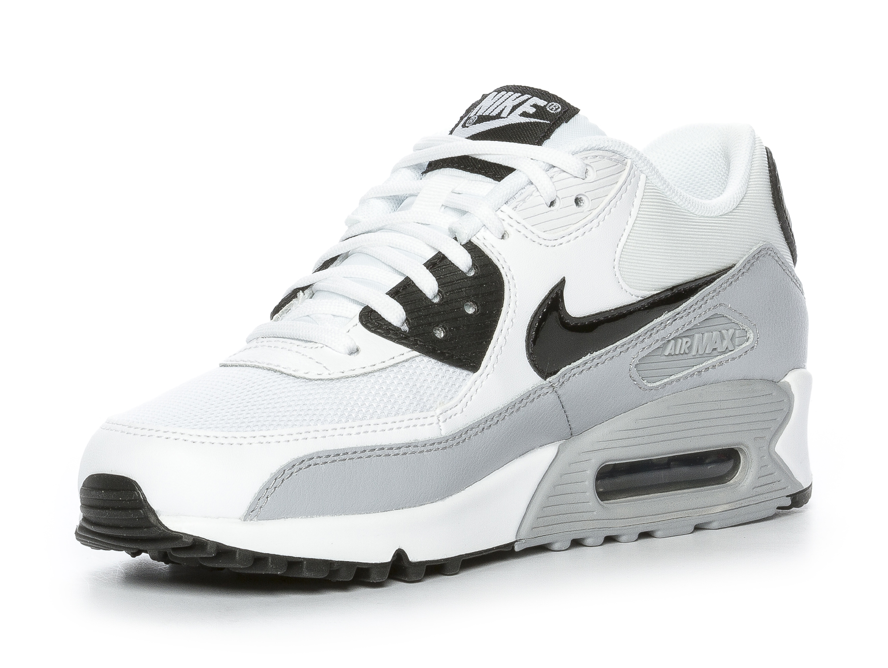 low priced 60238 09f12 Nike Air Max 90 Essential - Valkoinen 300016 feetfirst.fi