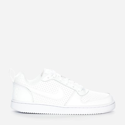 Nike Court Borough Low - Valkoinen 302159 feetfirst.fi