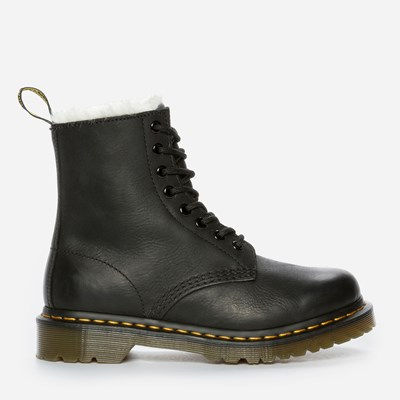 Dr Martens Serena, 8 Eye Boot - Musta 302285 feetfirst.fi