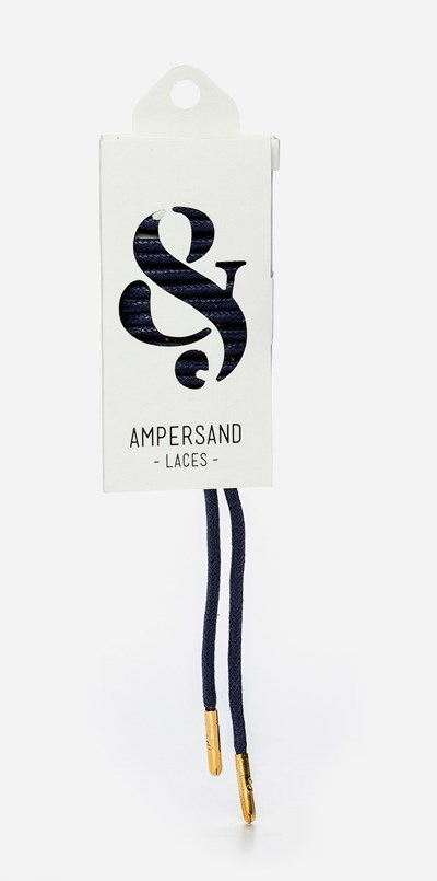 Ampersand 75 Cm Ampersand Lace Metal - Sininen 304042 feetfirst.fi