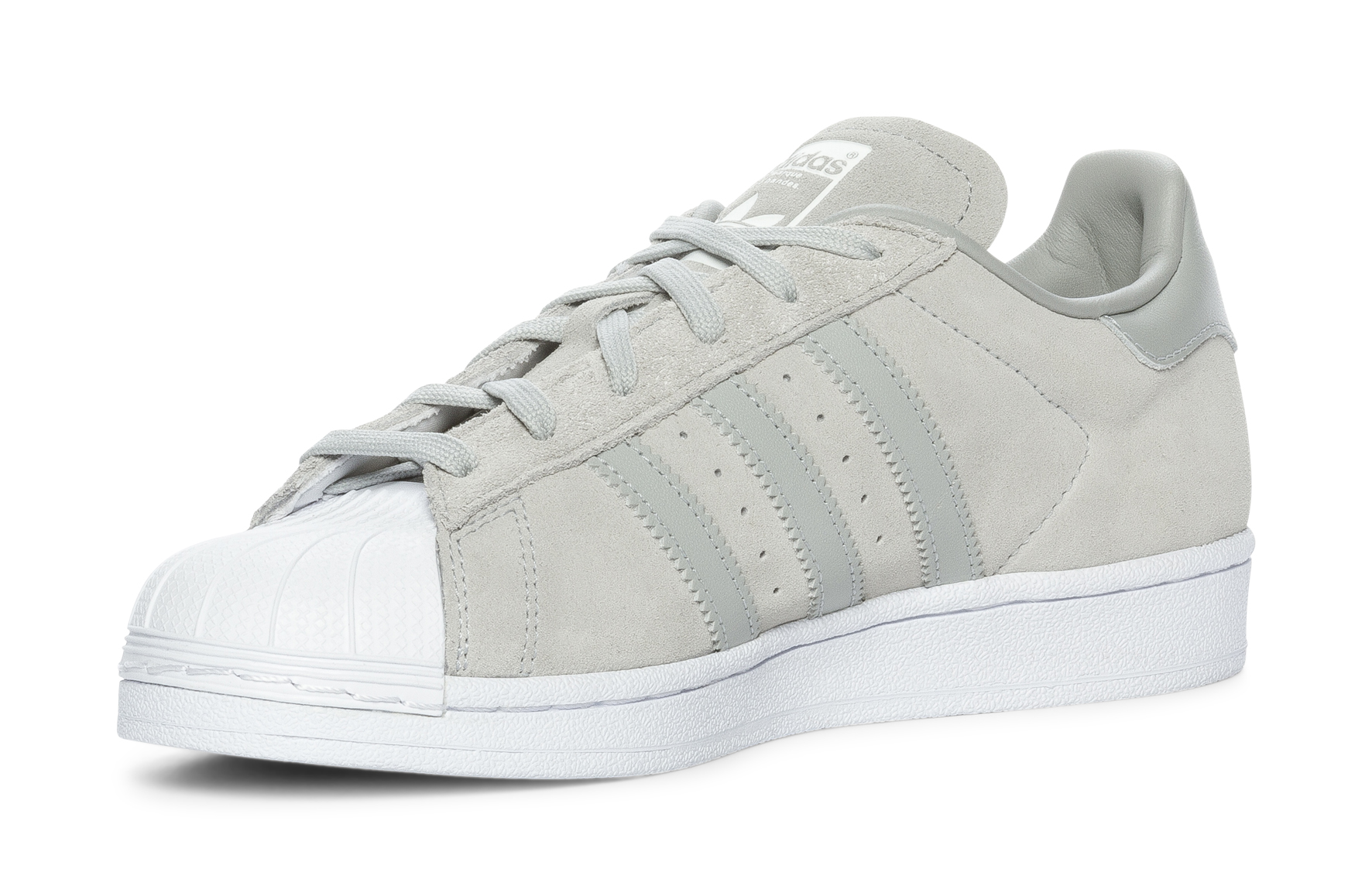 sports shoes 48a5f 3b7da ADIDAS Superstar W - Harmaa 304394 feetfirst.fi