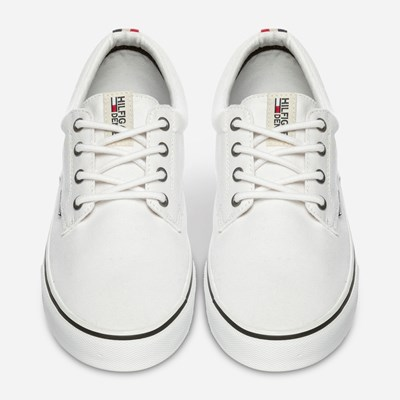 Tommy Hilfiger Vic - Valkoinen 307591 feetfirst.fi