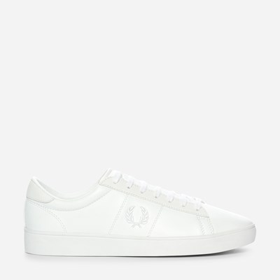 Fred Perry Spencer - Valkoinen 307863 feetfirst.fi