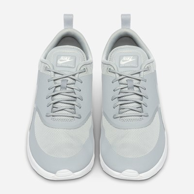 wholesale dealer badf1 0db7c Nike Air Max Thea - Harmaa 308102 feetfirst.fi ...