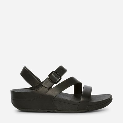 Fitflop The Skinny Black - Musta 310240 feetfirst.fi