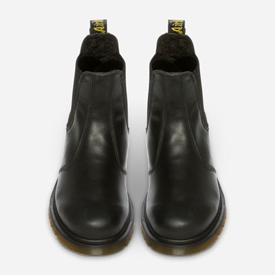Dr Martens Chelsea Boot Wl - Musta 310777 feetfirst.fi