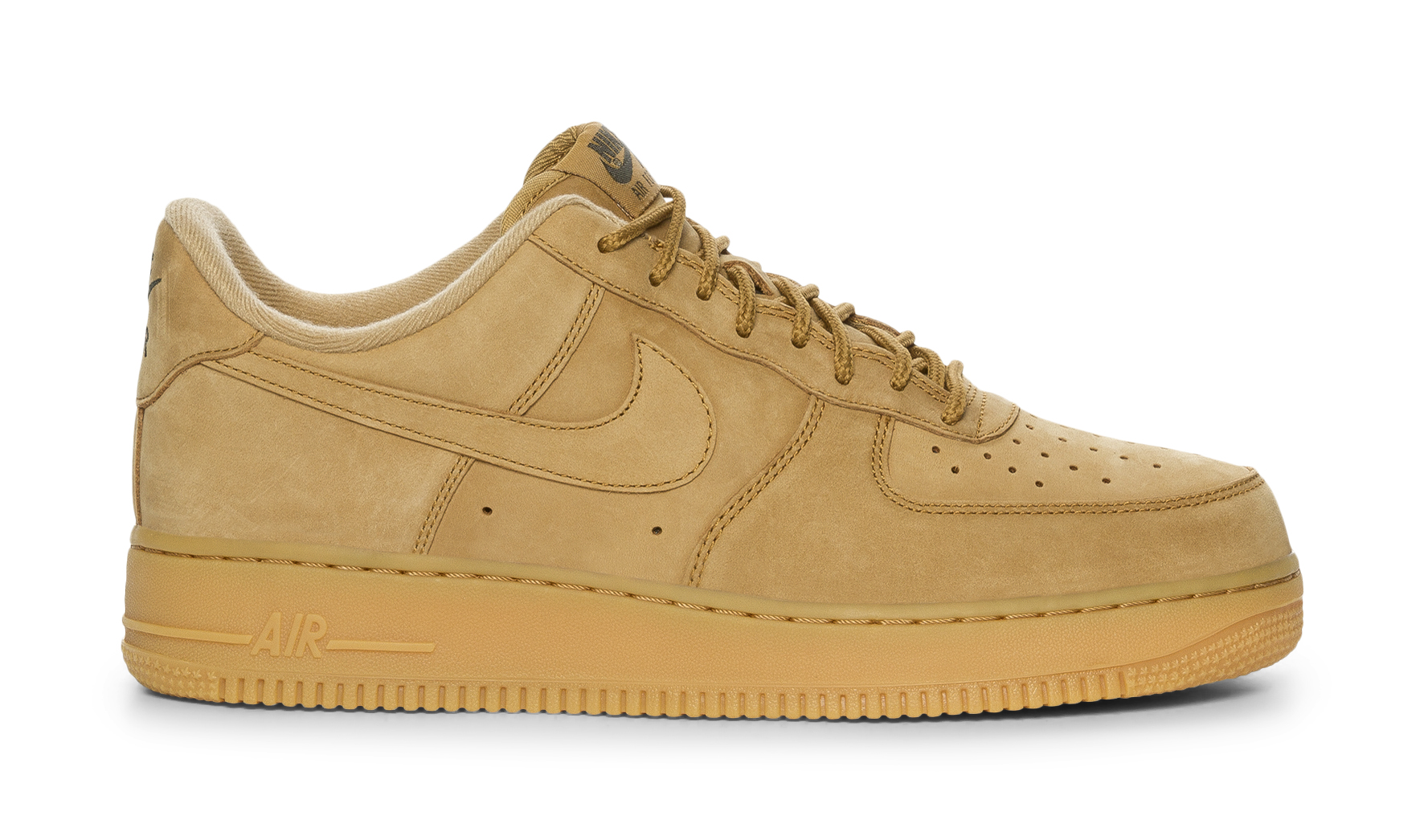 newest 47666 06829 Nike Air Force 1 ´07 - Keltainen 312334 feetfirst.fi