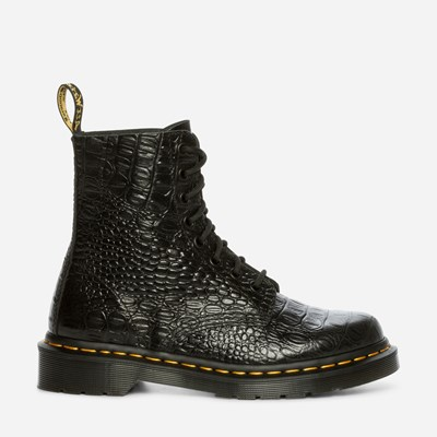 Dr Martens Pascal - Musta 313111 feetfirst.fi