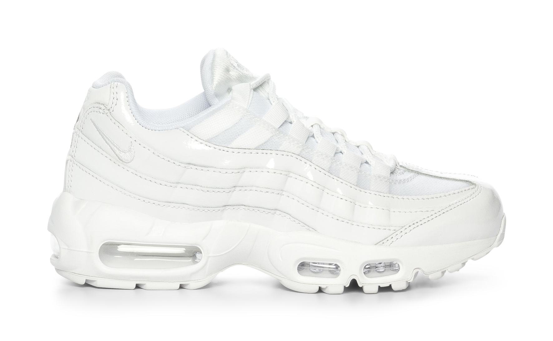 on sale 37758 ee660 Nike Air Max 95 - Valkoinen 314034 feetfirst.fi