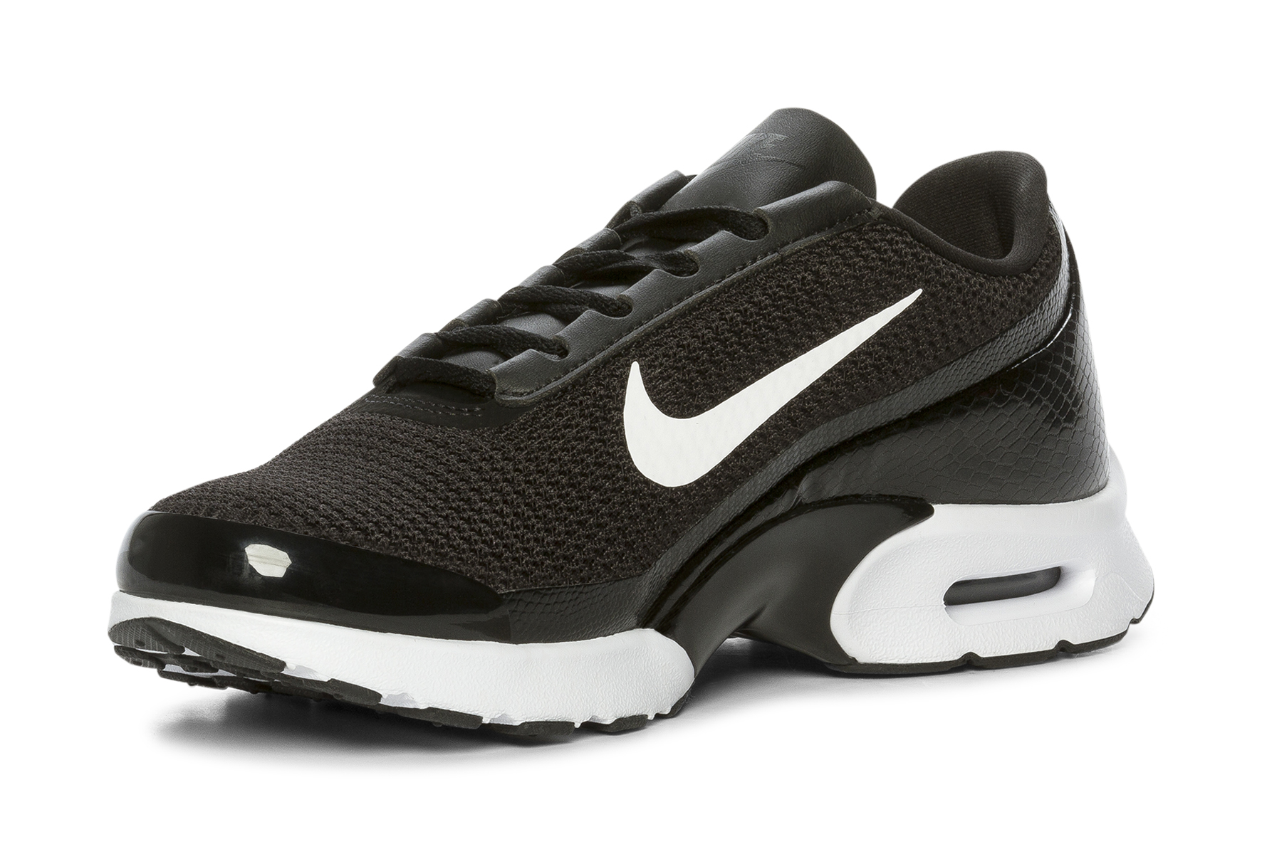 save off a054a 48eee Nike Air Max Jewell - Musta 314040 feetfirst.fi