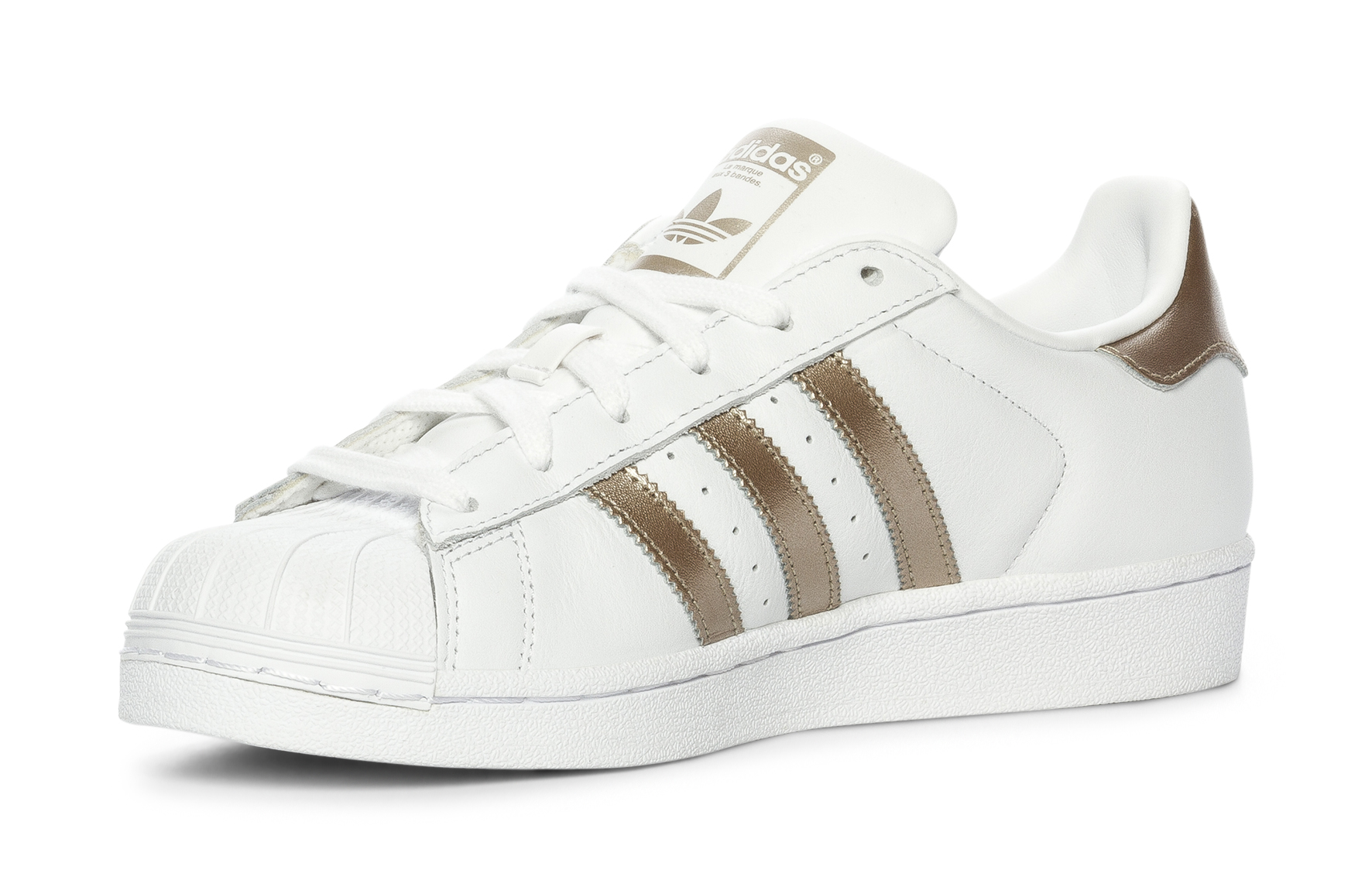 innovative design 52617 cc018 ADIDAS Superstar - Valkoinen 314088 feetfirst.fi