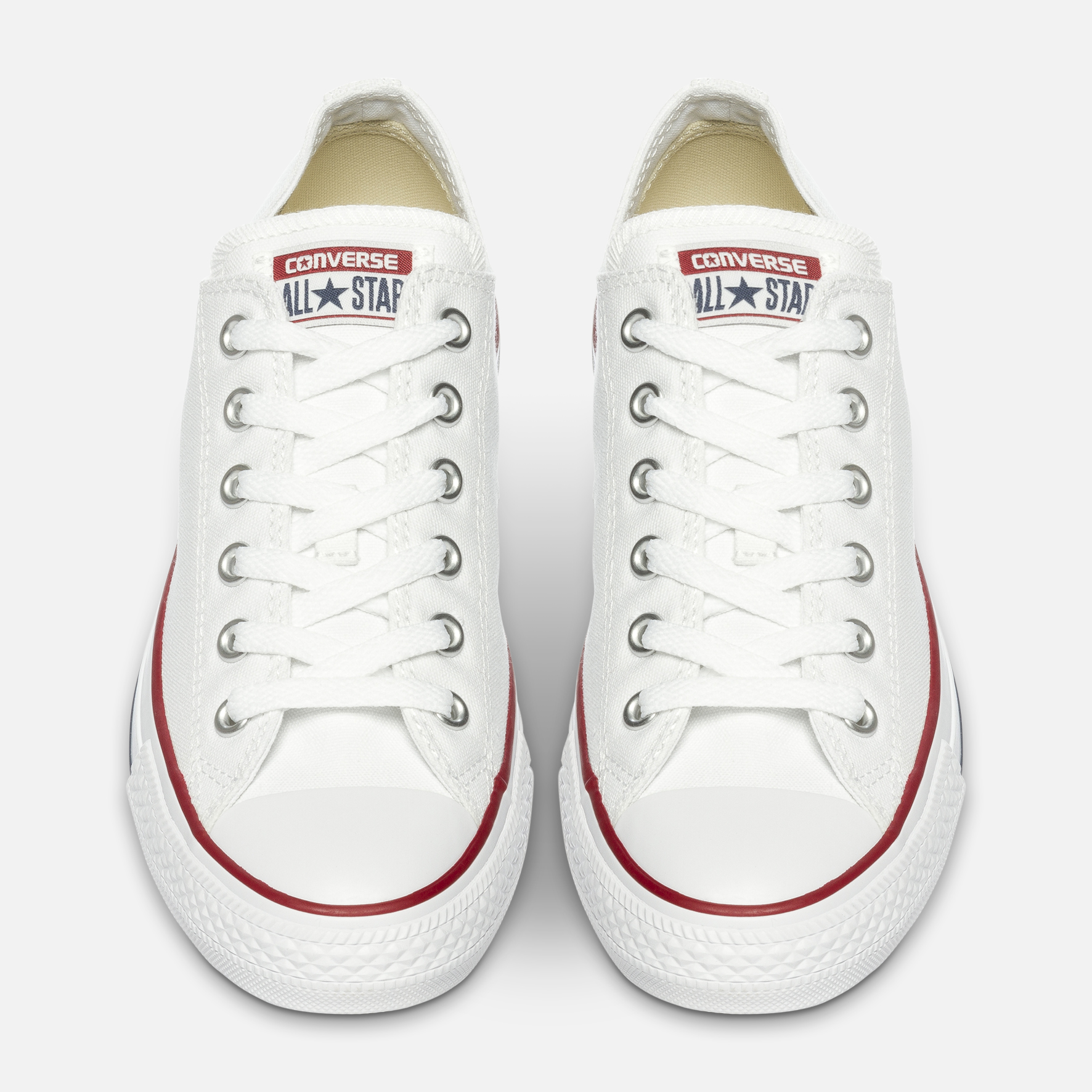 low priced a928b fdedf Converse Jack Purcell Valkoinen - 291321