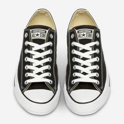 Converse All Star Ox - Musta 314416 feetfirst.fi