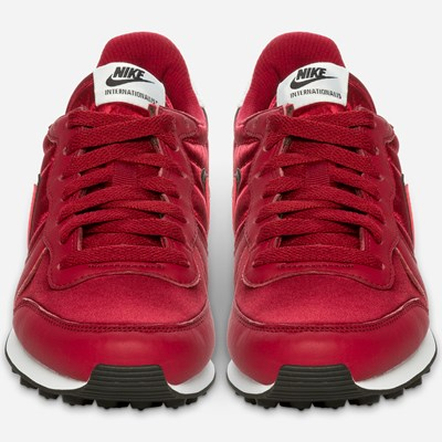 Nike International Heat - Punainen 318309 feetfirst.fi