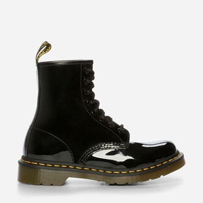 Dr Martens 1460 Patent - Musta 318727 feetfirst.fi