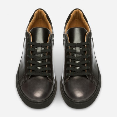 Gant Major - Musta 319114 feetfirst.fi