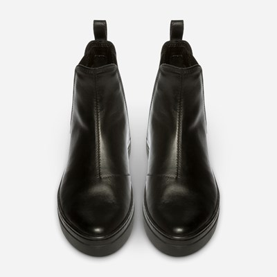Vagabond Camille Chelsea - Musta 319349 feetfirst.fi