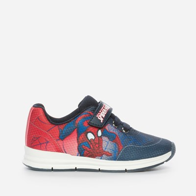 Spiderman Tennarit - Sininen 307307 feetfirst.fi