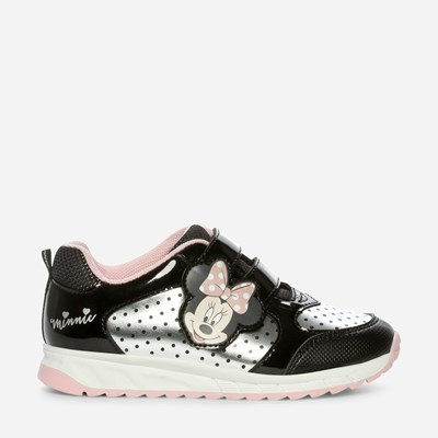 Minnie Mouse Tennarit - Musta 309307 feetfirst.fi