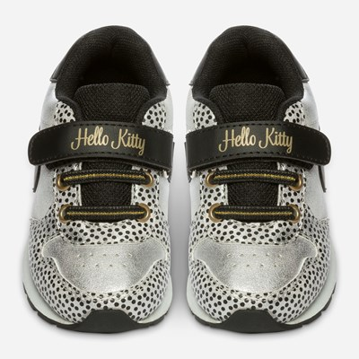 Hello Kitty Tennarit - Metalli 310928 feetfirst.fi