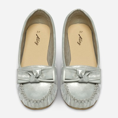 Alley Loafer - Metalli 312939 feetfirst.fi