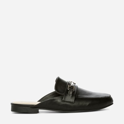 Alley Slip-In - Musta 313171 feetfirst.fi