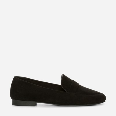 Alley Loafer - Musta 317185 feetfirst.fi