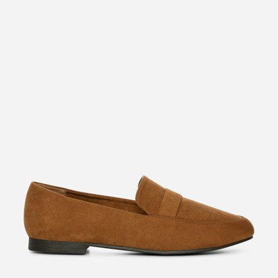 Alley Loafer - Ruskea 317187 feetfirst.fi