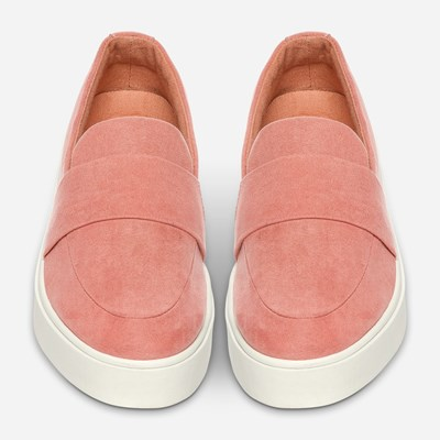 Vox Loafer - Roosa,Roosa 320819 feetfirst.fi