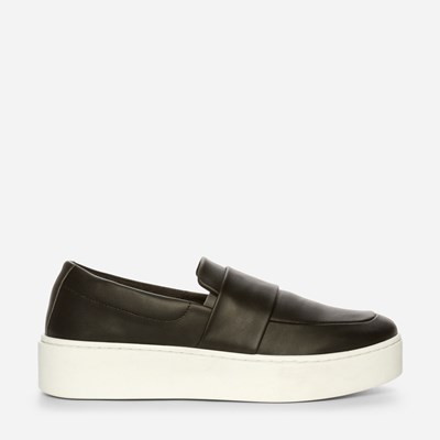 Vox Loafer - Musta 320821 feetfirst.fi