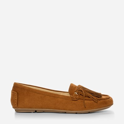 Alley Loafer - Ruskea 321401 feetfirst.fi